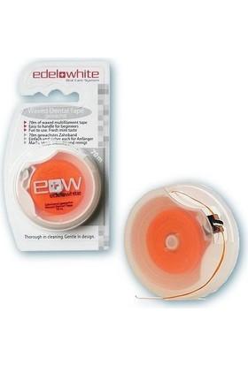 Edel White Easy Tape- Kolay Kullanım Diş İpi 70m