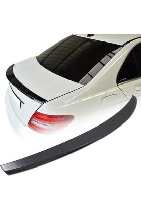 Boostzone Mercedes W204 Plastik Bagaj Üstü Spoiler Benz001