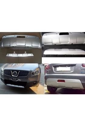 Boostzone Nissan Qashqai Ön Arka Koruma