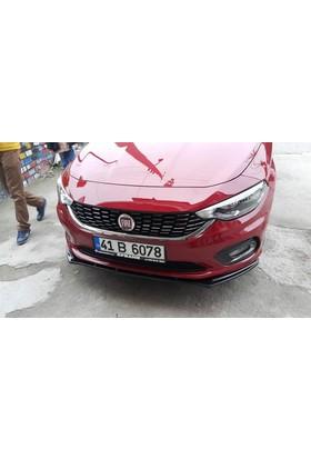 Boostzone Fiat Egea Ön Tampon Lip