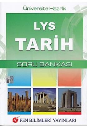 Fen Bilimleri Yayınları Tarih (Lys)