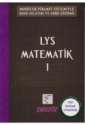 Karekök Eğitim Basım Yayım Lys Matematik 1