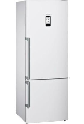 Siemens KG56Npw30N Buzdolabı