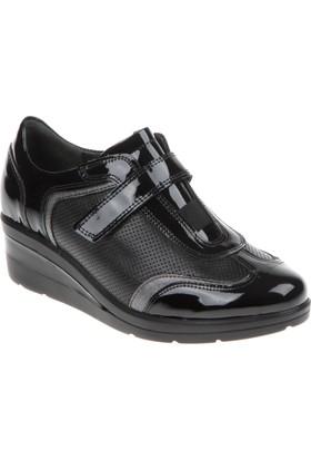 Celal Gültekin Cg 243 Kadın Dolgu Topuk Ayakkabı