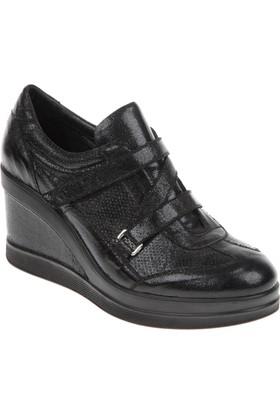Celal Gültekin Cg Jenya Kadın Dolgu Topuk Ayakkabı