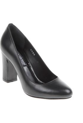 Celal Gültekin Cg 3596 Kadın Klasik Ayakkabı