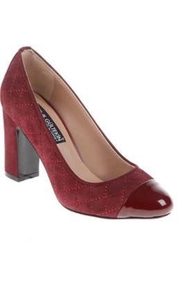 Celal Gültekin Cg 3646 Kadın Klasik Ayakkabı