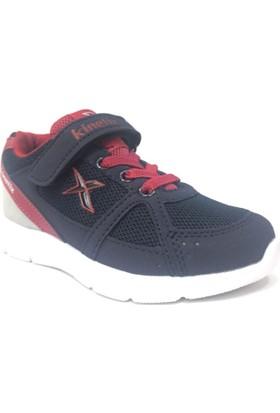 Kinetix Kalen Mesh Erkek Çocuk Günlük Spor Ayakkabı