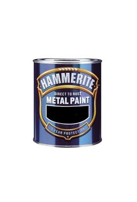Marshall Hammerite Direkt Pas Üstü Pürüzsüz Metal Boya 0.75 Lt