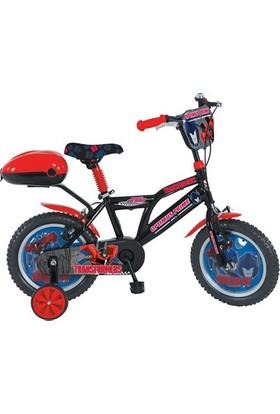 "Ümit Transformers 14"" Çocuk Bisikleti"