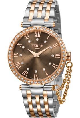 Ferre Milano Fm1L056M0101 Kadın Kol Saati