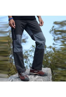 Hıgh Mountaın Nepal Unısex Pantolon Gri/Antrasit