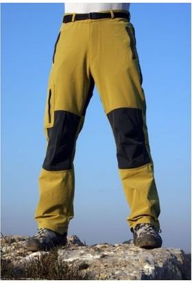 Hıgh Mountaın Nepal Unısex Pantolon Limon/Antrasit