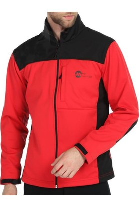 Hıgh Mountaın Ushba Ceket Kırmızı/Siyah