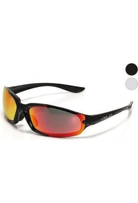 Xlc Gözlük Gri Çerçeveli 3 Renk Cam Model