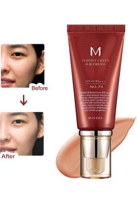 Missha M Perfect Cover BB Cream SPF42 (No.29/ Caramel Beige) 50ml