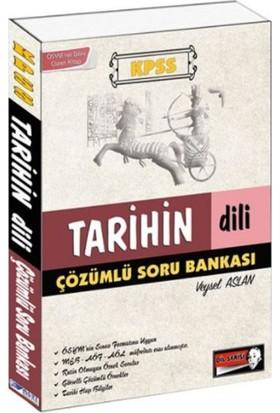 Altı Şapka Yayınları Kpss Tarihin Dili Çözümlü Soru Bankası 2017
