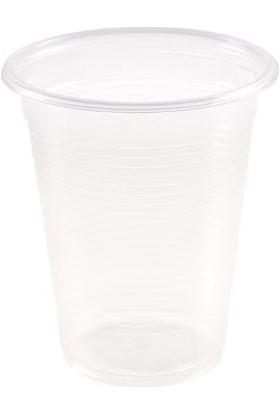 Feyambalaj Plastik Bardak 180 Cc 500 Adet