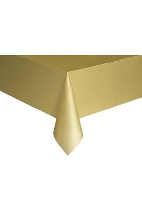 Partioutlet Gold Masa Örtüsü