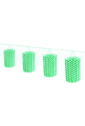 Partioutlet 8 Li Fener - Yeşil
