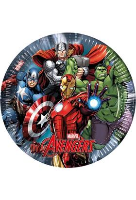 Partioutlet Avengers Tabak - 8 Li
