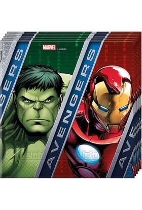 Partioutlet Avengers Peçete