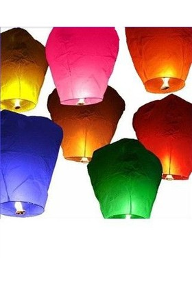 Partioutlet Dilek Feneri Karışık Renklerde