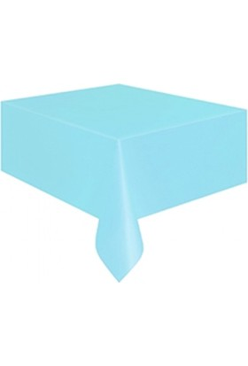 Partioutlet Mavi Masa Örtüsü