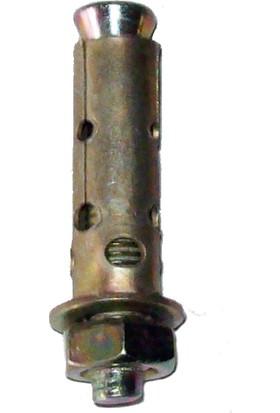 Boyabayi Çelik Çakma Dübel 8 Mm