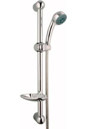 Boyabayi İnan Duş Seti Sürgülü 150 Cm