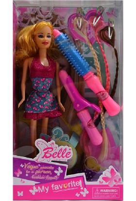 Vardem Fönlü Model Bebek Seti Bella 3050