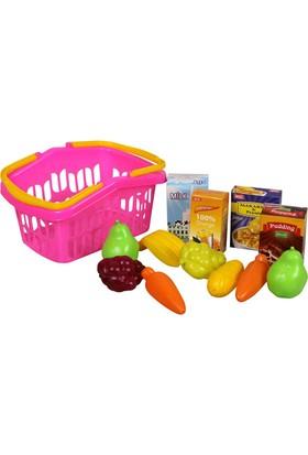 Fen Toys Market Alışveriş Sepeti 4252