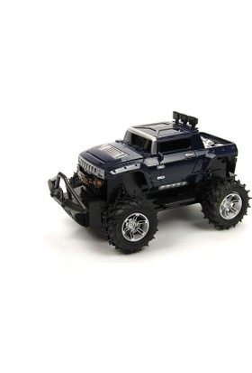 Vardem Uzaktan Kumandalı 4X4 Speed Jeep 2334R