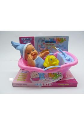 Can Oyuncak Küvetli Et Bebek 0360