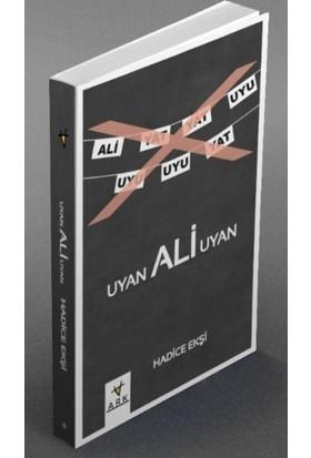 Uyan Ali Uyan