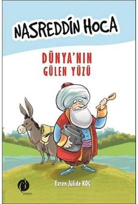 Nasreddin Hoca Dünya'Nın Gülen Yüzü