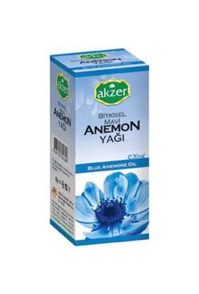 Akzer Mavi Anemon Yağı 20Cc
