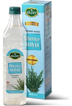 Akzer Biberiye Suyu(1 Lt)