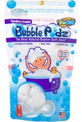 Trukid Banyo Köpüğü Bubble Podz 8'li