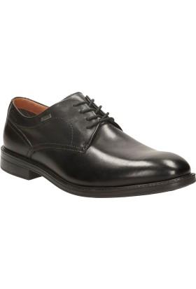 Clarks Chilverwalkgtx Erkek Ayakkabı Siyah