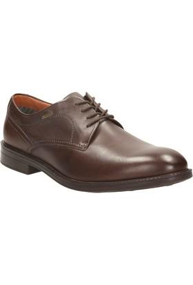 Clarks Chilverwalkgtx Erkek Ayakkabı Antrasit
