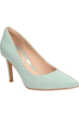 Clarks Dinah Keer Kadın Ayakkabı Turkuaz