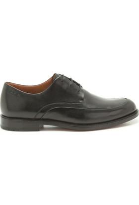 Clarks Dorset Apron Erkek Ayakkabı Siyah