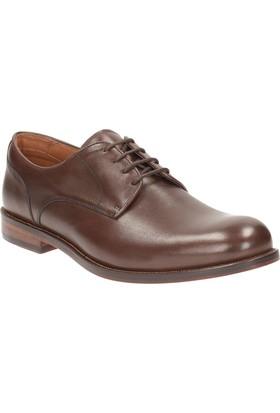 Clarks Coling Walk Erkek Ayakkabı Kahverengi
