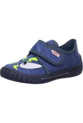 Super Fit Erkek Çocuk Ev Ayakkabısı Water Kombi Bill, 270.88 İndigo