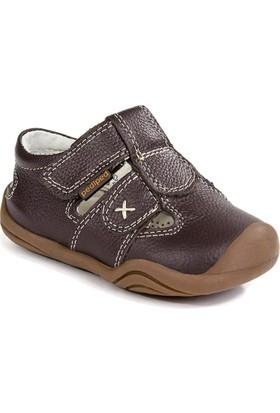 Pediped Martin, Chocolate, Bebek Ayakkabı Kahverengi