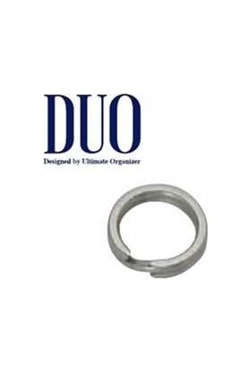 Duo Split Ring Halka No:5