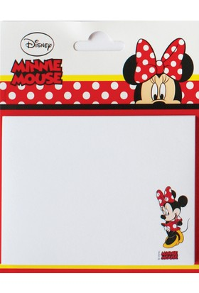 Minnie Mouse Desenli 50 Yp 100x75