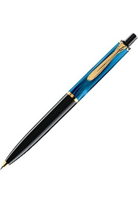 Pelikan Traditional K200 Tükenmez Kalem Mavi