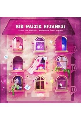 Bir Müzik Efsanesi - Eda Albayrak